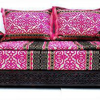 New moroccan sofa style