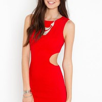 Commotion Dress in  Clothes at Nasty Gal