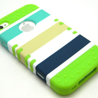 Lime Green Soft Case Oce...