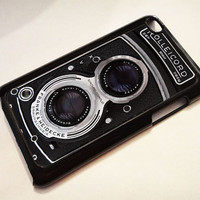 Rolleicord Camera   iPod 4G case iPod 4G cover by ExpressoPrint