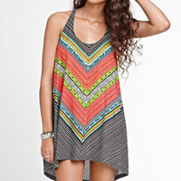 Rip Curl Tiki Goddess Cover Up Dress at PacSun.com