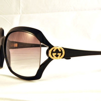 eyeCrave Online : Sunglasses and Designer Opticals : Gucci 3110