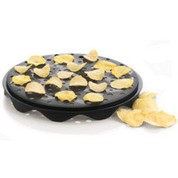 The Healthiest Potato Chip Maker - Hammacher Schlemmer