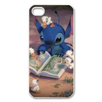 Amazon.com: Lilo and Stitch Protective iPhone 5 Case Hard Plastic iPhone 5 Case: Cell Phones & Accessories