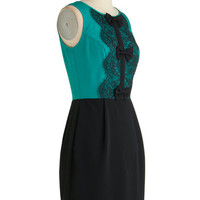 What's in Restore Dress | Mod Retro Vintage Dresses | ModCloth.com