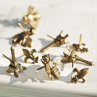 Set of 12 Style Tacks | Home Accessories | Ballard Designs