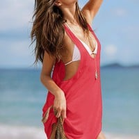 Tank Dress Cover-up - Beach Sexy® - Victoria's Secret