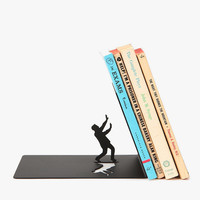 Urban Outfitters - The End Bookend