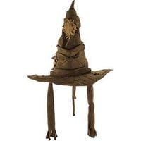 Harry Potter Sorting Hat: WBshop.com
