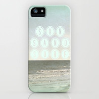 Sun, Sand, Surf  II iPhone Case by Shawn Terry King | Society6 3, 3G, 4, 4S, &amp; 5 free shipping on most products through 2/24
