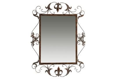 One Kings Lane - Evergreen - Wall Décor Mirror II