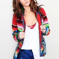 Artisn - The Womens Phillepe Jacket