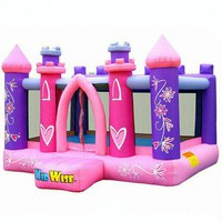 Kidwise Princess Party Bounce House