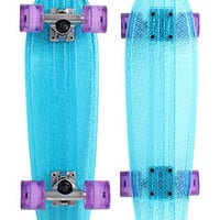 Globe Bantam Clear Blue Complete Cruiser at PacSun.com