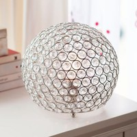 Shimmer Table Lamp