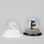 Snow Globe Salt And Pepper Shaker - Set Of 2