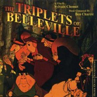 The Triplets of Belleville [Soundtrack]