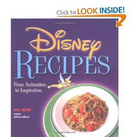 Disney Recipes: From Animation to Inspiration: Ira L. Meyer, Marcello Garofalo: 0725961054168: Amazon.com: Books