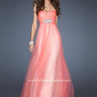 La Femme 18773 at Prom Dress Shop
