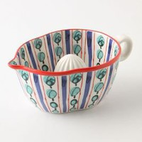Dotty Motif Juicer - Anthropologie.com