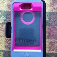 iPhone 4s OtterBox Defen...