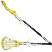Harrow Women's Prime7 (P7) Complete Lacrosse Stick - Dick's Sporting Goods