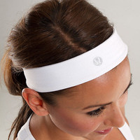 slipless headband | women's headwear | lululemon athletica