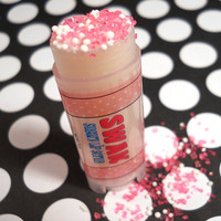 SWAK Sugary Lip Scrub  Handmade Exfoliating by ForGoodnessGrape
