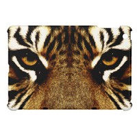 Eyes of a Tiger Cover For The iPad Mini from Zazzle.com