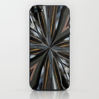 Aztec Feather iPhone &amp; iPod Skin by Baggieoldboy