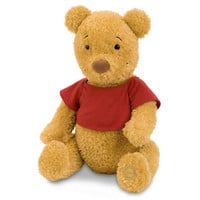 Disney Winnie the Pooh Plush - Movie Edition - 13 1/2'' | Disney Store
