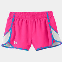 Girls' UA Escape 3 Shorts | 1214419 | Under Armour US