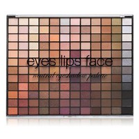 Amazon.com: e.l.f. 144 Piece Eyeshadow Palette, Neutral, 20.5 Ounce: Beauty