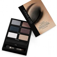 Sexy Smoky Eye Palette