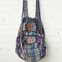 Stela 9 Free People Clothing Boutique &gt; Santiago Patchwork Backpack