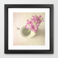 Stocks III Framed Art Print by secretgardenphotography [Nicola]