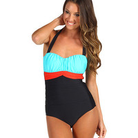 Athena Heavenly One-Piece