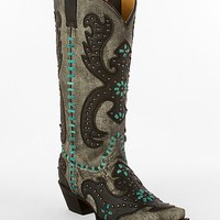 Corral Applique Cowboy Boot - Women's Shoes | Buckle