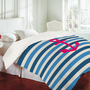 DENY Designs Home Accessories | Bianca Green Stay 1 Duvet Cover