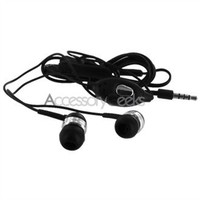 Play music w/ Apple iPhone Earbud Stereo Headset - Black & get Free Shipping.