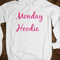 Monday Hoodie - Protego