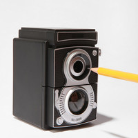 Urban Outfitters - Camera Pencil Sharpener