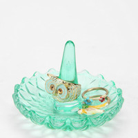 Lotus Ring Dish