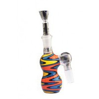 Molino Pre-Cooler - Hurricane 2 piece - Bongs and Waterpipes - Smoking Pipes - Grasscity.com