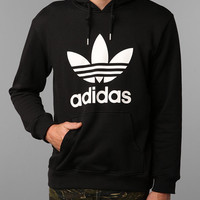 Urban Outfitters - adidas Trefoil Hoodie
