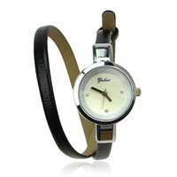 Fashion Thin Wraps Watch — accessoryinlove
