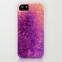 Gettin Funky iPhone Case by Aja Maile