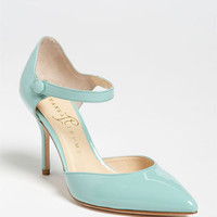 Ivanka Trump 'Leea' Mary Jane Pump | Nordstrom