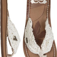 ROXY PALAU SANDAL | Swell.com