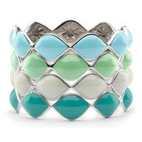 Max & Chloe - Elizabeth Showers Simone Eternity Bracelet - Max and Chloe